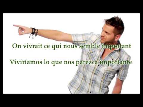 Keen 39 V Dans Un Monde Meilleur Espa Ol Fran Ais Youtube