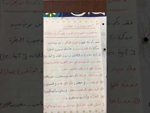مامعنى العروة الوثقى التي ذكرت في القرآن الكريم هشام أحمد صبري Youtube