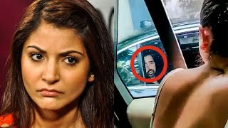 VIDEO: Anushka's anger made Virat proud!