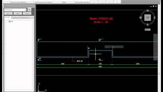 Autocad Structural Detailing Rc Drawing Tutorial