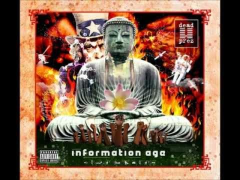 DEAD PREZ - A NEW BEGINNING (2012)