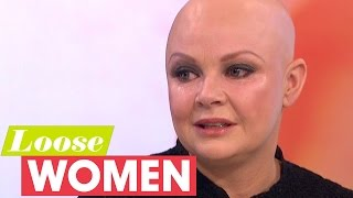 Gail Porter Reveals the Truth About Her Bankruptcy | Loose Women