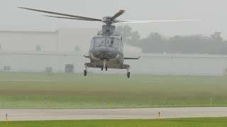 Boeing'S Mh-139 Is Chosen To Serve!