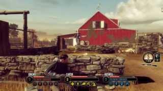 The Bureau: XCOM Declassified - gameplay - pierwsze wrażenia - gram.pl