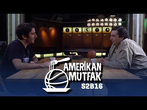 LeBron, Kemba Walker, Sacramento Kings, Tarihin En Kötü Draft Seçimleri I Amerikan Mutfak S2B16