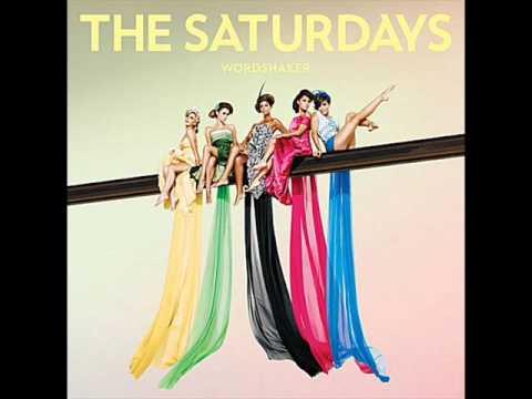 The Saturdays Ego