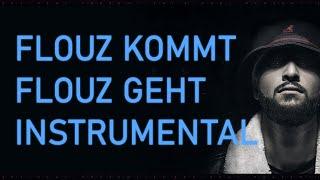 Nimo - Flouz kommt Flouz geht | INSTRUMENTAL by DRC [Remake]