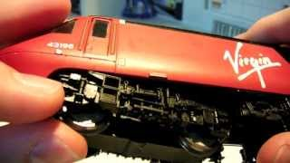 Hornby Virgin Trains Class 43 HST Review