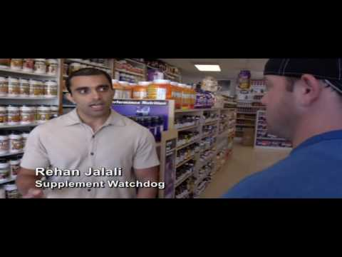 The Truth About American Bodybuilding Supplements