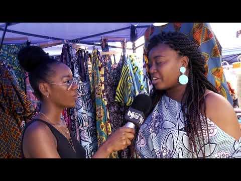 Fashion Reporter  - Marginal de Luanda