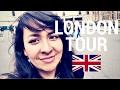 COMO HACER UN TOUR GRATIS  LONDON EYE  BIG BEN  WESTMINSTER  MEXICANA EN LONDRES