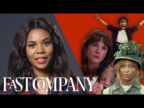 Regina Hall's Greatest Comedy Influences | Fast Company