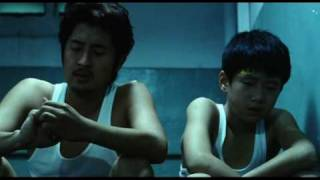 "Korean dialogue from Royston Tan's 2006 film ""4:30"""