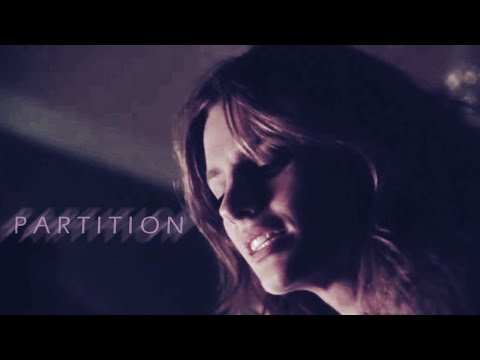 driver, roll up the partition please → castle & beckett