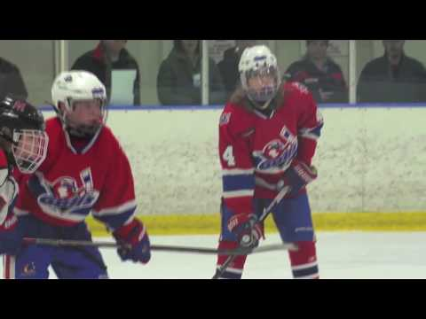 Bar-Mitzvah Save the Date Video (Hockey)