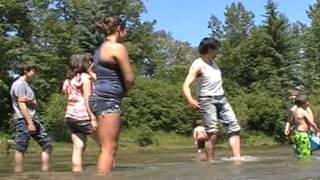 Repeat youtube video Shepherd Family Picnic 2011 - Main Camera Footage