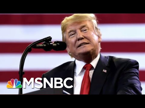 Bombshell: Trump Ordered Hillary Clinton, James Comey Prosecution | The Beat With Ari Melber | MSNBC