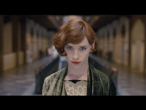 THE DANISH GIRL - Official Trailer - In...