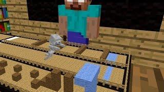Monster School: Parkour - Minecraft Animation