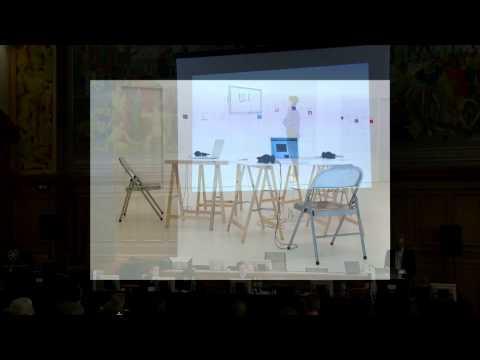 Raffael Dörig - Exhibiting Internet Art, Pre & Post