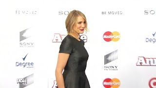 IS CAMERON DIAZ RETIRING FROM ACTING?