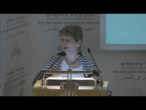 מזרחים והעיר הגדולה: יהודי בגדאד במדינת ישראל | פרופ׳ אסתר מאיר-גליצנשטיין