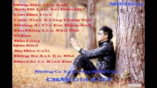 những bài hát hay nhất của Châu Gia Kiệt