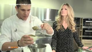 Les recettes de Kevin - Râble de lapin en croûte de moutarde