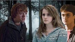 What if ron weasley never came back to harry and hermione? - harry potter theory