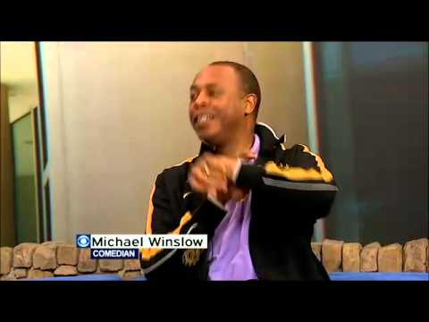 Michael Winslow