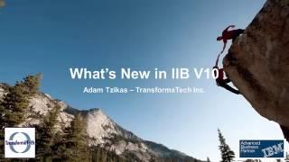 What's New In IBM Integration Bus V10