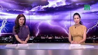 VTC14 | Nghệ An: Bị sét đánh tử vong khi vừa sạc vừa dùng điện thoại
