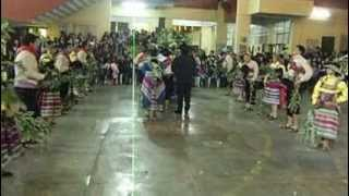 San Isidro Labrador de Ispacas - 1er puesto Noche de talentos Psicología Base 2009 UNFV