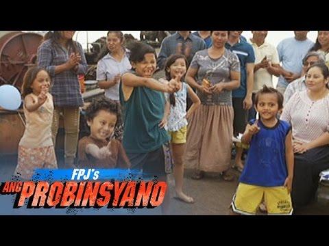 FPJ's Ang Probinsyano: Isla Kids' surprise for Cardo