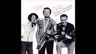 Baixar Stan Getz Featuring Joao Gilberto - The Best Of Two Worlds (1976) (Full Album)