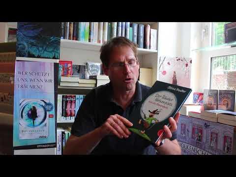Der Räuber Hotzenplotz und die Mondrakete YouTube Hörbuch Trailer auf Deutsch