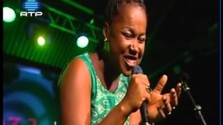 Elida Almeida - Nhu Santiagu (live)
