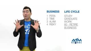 Short Marketing Presentation Alliance in Motion Global