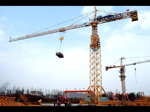 Crane Hazard Identification safety Precaution training video in hindi & urdu