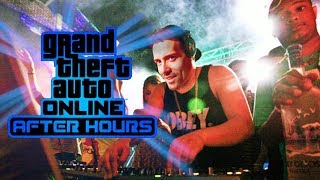 MDMA HOLES - GTA 5 After Hours Gameplay Part 2