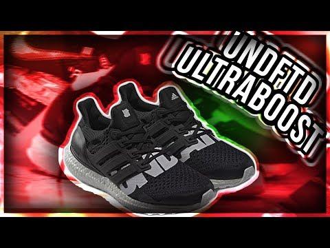 b81d5abca301 Review Adidas UNDFTD Ultraboost 1.0 Solegem.com   Repsneakers