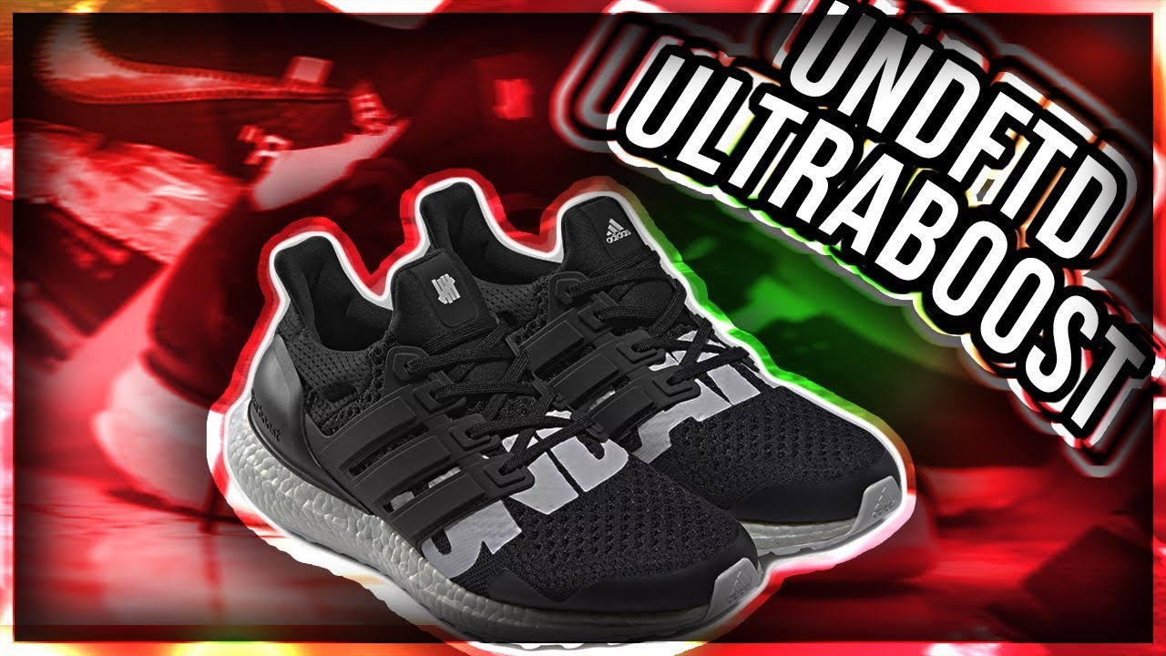 reputable site 4aaca 4dcbb ADIDAS ULTRABOOST 1.0 UNDFTD REVIEW (DHGATE, IOFFER, TAOBAO)  HIGH QUALITY