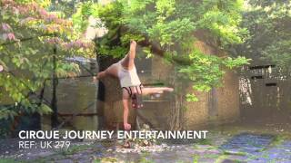 Download Video Female Acrobatic Submission (Ref: UK 279) MP3 3GP MP4