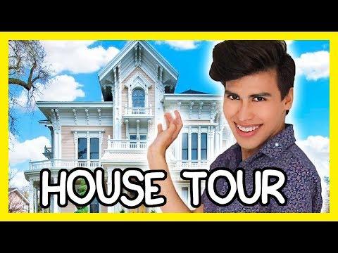 HOUSE TOUR - LA DIVAZA