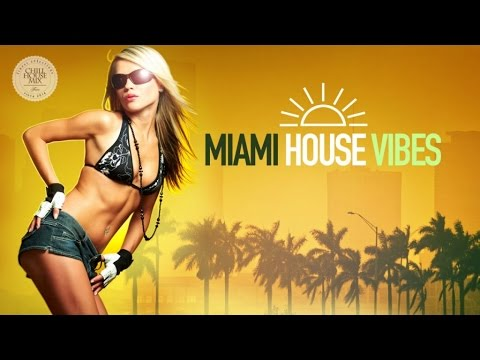 MIAMI ✭ House Vibes (Continuous Mix)