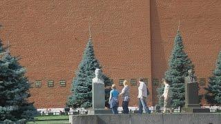 видео Красная площадь в Москве. Достопримечательности Красной площади.