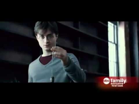Harry Potter And The Deathly Hallows Part 1 R A B Scene Youtube