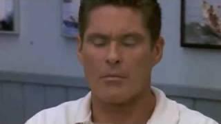 Best Baywatch scene ever