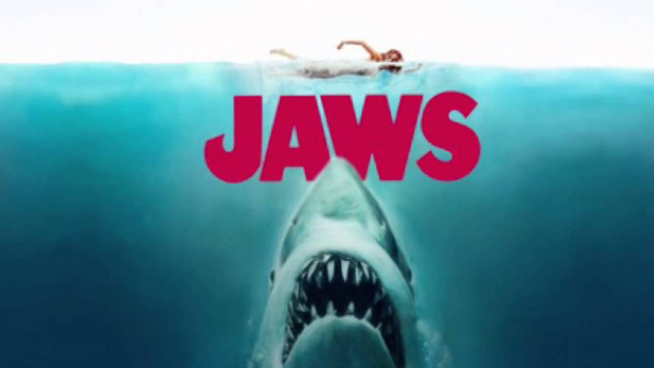 Hd Great White Shark Wallpaper Jaws Main Title First Victim Youtube