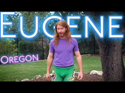 The 5 Best Things About Eugene, OR